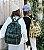 Mochila de Nylon LIVING & TRAVELING XADREZ - Várias Cores - Imagem 2