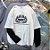 Camiseta Manga Longa DESCOLADA - Três Cores - Imagem 3