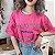 Camiseta CUTE GUERRILA em Duas Cores - Imagem 5