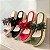 Sandália Plataforma SPRING FLOWERS - Várias Cores - Imagem 7