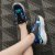 Tênis Trainer de Couro YOUTONG (Holográfico) - Três Cores - Imagem 2