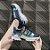 Tênis Trainer de Couro YOUTONG (Holográfico) - Três Cores - Imagem 4