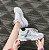 Tênis Trainer de Couro YOUTONG (Holográfico) - Três Cores - Imagem 5