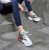 Tênis Trainer COLORFLUX - Três Combinações de Cores - Imagem 5