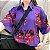 Camisa Manga Curta & Longa DEVILISH - Duas Cores - Imagem 1