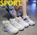 Tênis Trainer SPORT WANWO - Várias Cores - Imagem 4