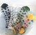 Meia de Nylon Transparente CORAÇÕES - Várias Cores - Imagem 5