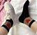 Meia Socket Transparente REDHEART - Várias Cores - Imagem 3