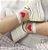 Meia Socket Transparente REDHEART - Várias Cores - Imagem 1