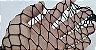 Meia-calça Arrastão - Três Espaçamentos de Pontos - Imagem 10