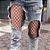 Meia-calça Arrastão - Três Espaçamentos de Pontos - Imagem 1