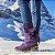 Bota de Couro Cano Médio SNOWPATH - Várias Cores - Imagem 10