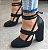 Sapato de Couro LEATHER & LACE - Várias Cores - Imagem 1