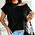 Blusa Ombro Vazado IN/OUT - Três Modelos - Imagem 6