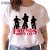 Camiseta STRANGER THINGS - Diversas Estampas - Imagem 3