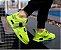Tênis Trainer de Couro SUDDEN WEALTH - Várias Cores - Imagem 4