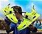 Tênis Trainer de Couro SUDDEN WEALTH - Várias Cores - Imagem 3