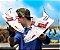 Tênis Trainer de Couro SUDDEN WEALTH - Várias Cores - Imagem 7
