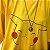 Camiseta Longline PIKACHU - Duas Cores - Imagem 9