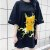 Camiseta Longline PIKACHU - Duas Cores - Imagem 4