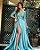 Vestido Longo GLAMOUR NIGHT - Várias Cores - Imagem 8