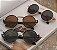 Óculos Redondo STEAMPUNK - Diversas Cores - Imagem 8