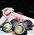Óculos Redondo L'AVEUGLE PAR AMOUR - Várias Cores - Imagem 3