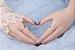 Anél HOLD HANDS (Aliança / Par) - Imagem 6