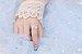 Anél HOLD HANDS (Aliança / Par) - Imagem 4