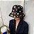 Chapéu BUCKET HAT Transparente MARGARIDAS - Duas Cores - Imagem 4