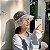 Chapéu BUCKET HAT Transparente MARGARIDAS - Duas Cores - Imagem 3