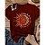 Camiseta LOVE BY THE MOON - Três Cores - Imagem 3