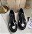 Sapato de Couro DAISIES - Fosco & Envernizado - Imagem 4