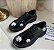 Sapato de Couro DAISIES - Fosco & Envernizado - Imagem 5