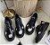 Sapato de Couro DAISIES - Fosco & Envernizado - Imagem 3
