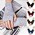 Luva sem Dedos COLOR HANDS - Várias Cores - Imagem 2