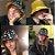 Chapéu BUCKET HAT Dupla Face DAISIES - Várias Cores - Imagem 2
