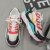 Tênis Trainer de Microfibra WANWO - Três Cores - Imagem 8