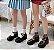Sapato Tratorado de Couro FIVELA DUPLA - Fosco & Envernizado - Imagem 5