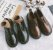 Sapato de Couro BASICWEAR - Duas Cores - Imagem 3