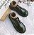 Sapato de Couro BASICWEAR - Duas Cores - Imagem 5