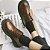 Sapato de Couro BASICWEAR - Duas Cores - Imagem 10