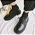 Sapato de Couro BASICWEAR - Duas Cores - Imagem 9