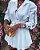Vestido de Manga Longa WHITE FASHION - Três Estampas - Imagem 4