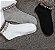 Meia Socket STARS & PEARLS - Três Cores - Imagem 2