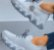 Tênis Trainer SOCKET DAISY - Três Cores - Imagem 6