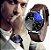 Relógio YAZOLE Quartz de Pulseira de Couro - Várias Cores - Imagem 3