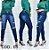 Coleção de Calça Jeans Cós Alto - Várias Cores - Imagem 4