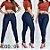 Coleção de Calça Jeans Cós Alto - Várias Cores - Imagem 1