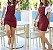 Vestido Macaquinho - Três Cores - Imagem 6